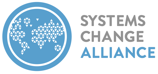 Systems Change Alliance Community